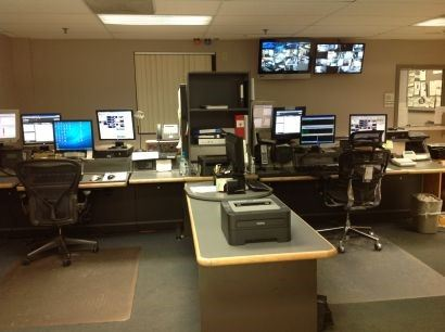 Old Dispatch Center 2