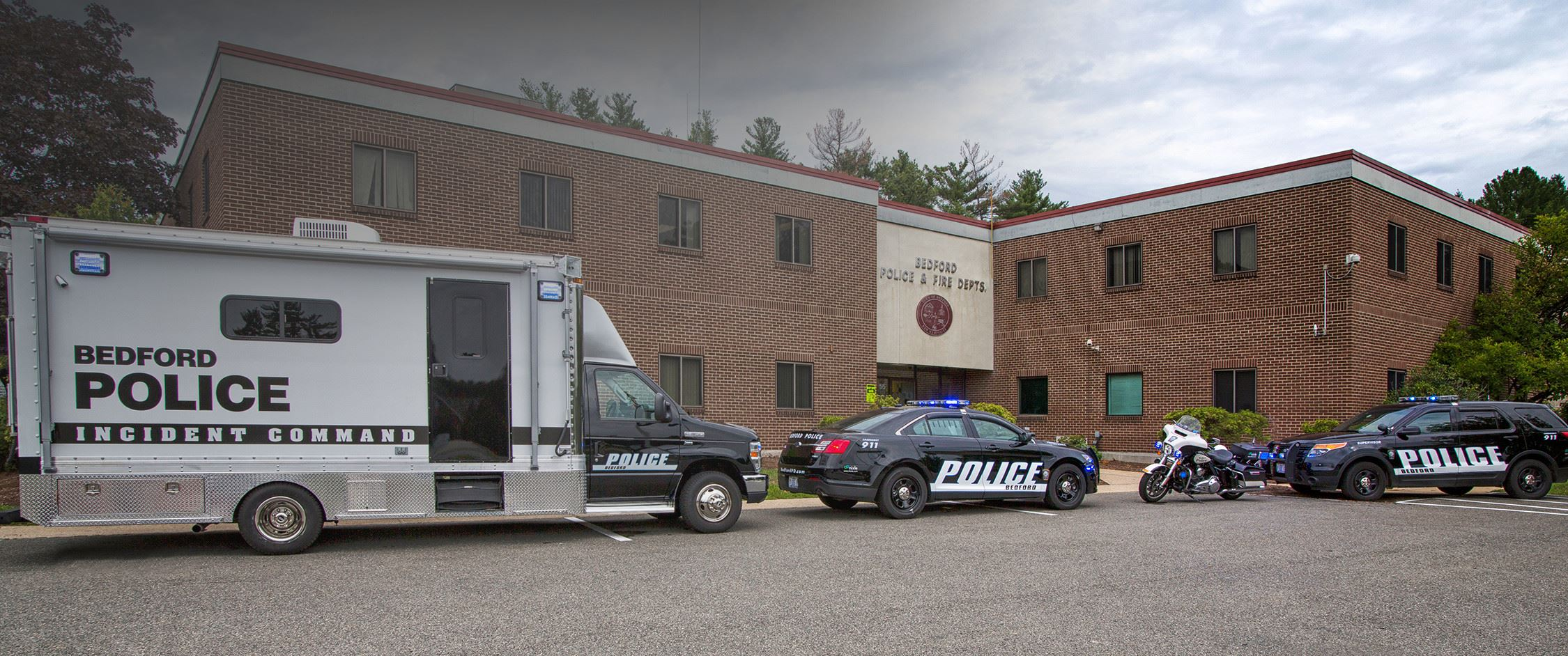 Police Department | Bedford, NH