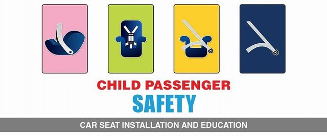 Child Passenger Safety Car Seat Installation and Education